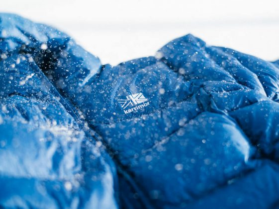karrimor winter method 2019