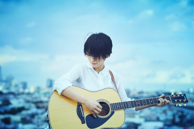 miwaアーティスト写真