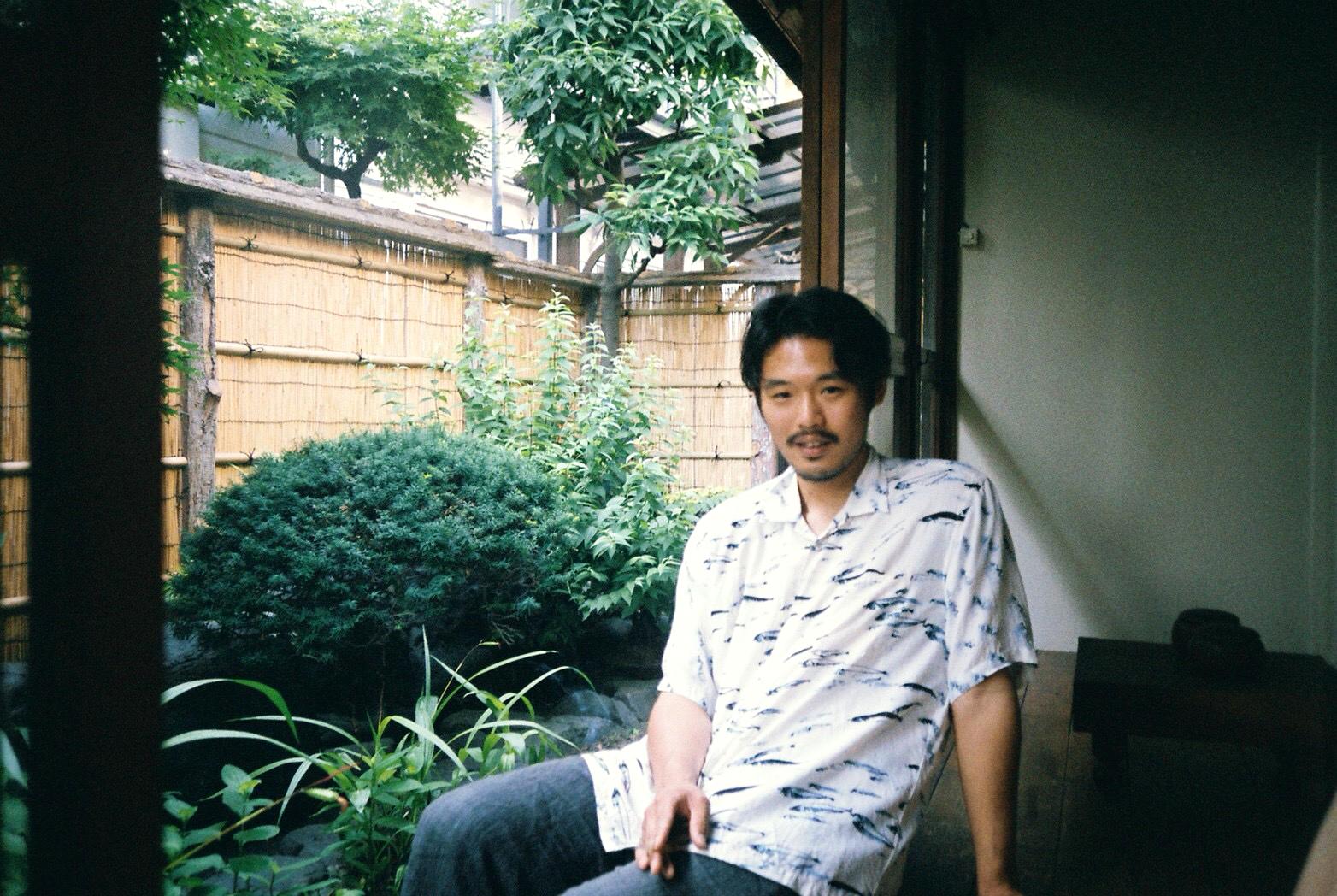 Photographer 北岡稔章が所属になりました。