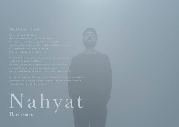 Nahyat 3rd season