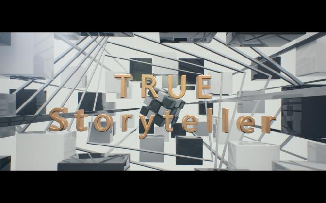 TRUE「Storyteller」MV