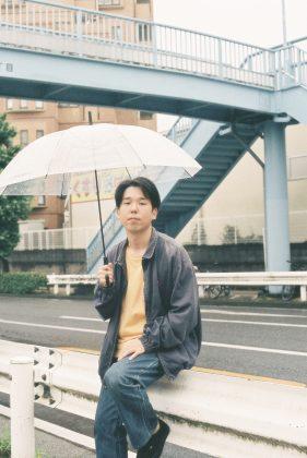 TOKION「安部勇磨は今なぜ独りで音を紡いだのか」
