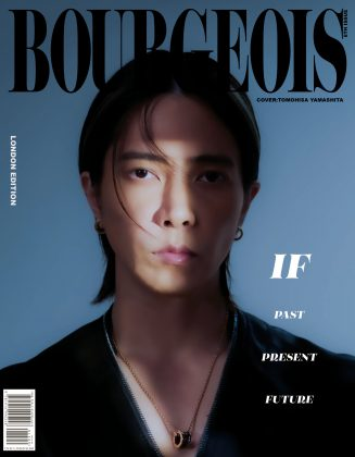 BOURGEOIS MAGAZINE 8TH ISSUE