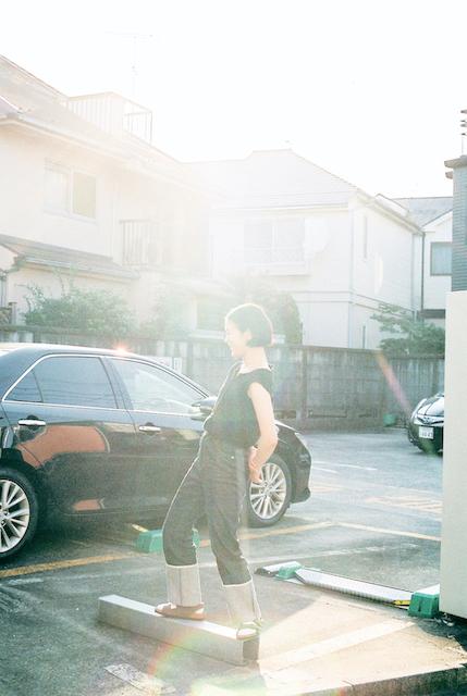 Photographer 小財美香子が所属になりました。